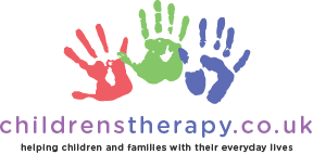 Childrens Therapy